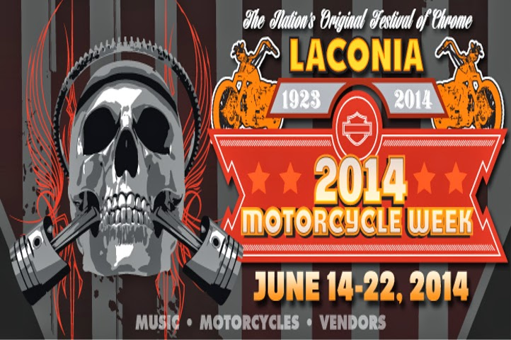 Motorcycle Week